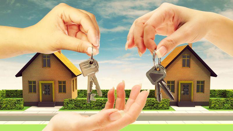 Bli kjent med refinansiering