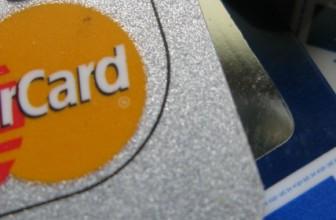 VISA eller Mastercard ?