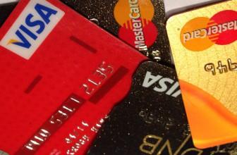 Fordeler med kredittkort