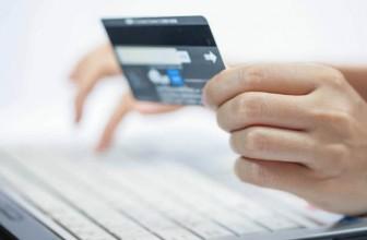 Kredittkortsvindel – Unngå svindel
