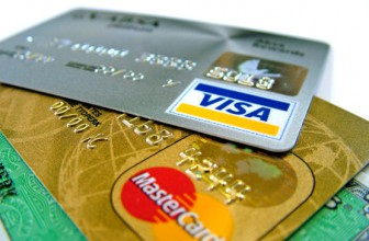 Skattefradrag på kredittkort